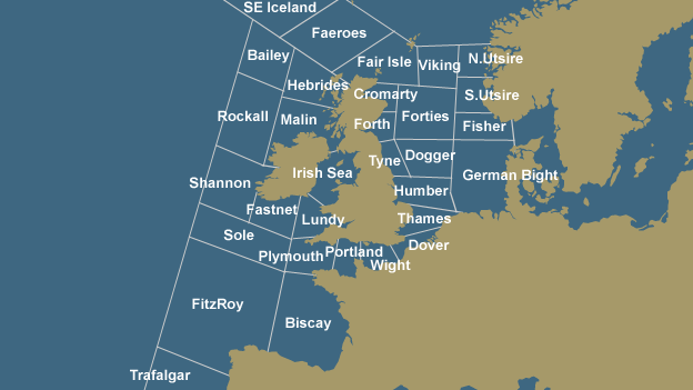 shipping-forecast-locations