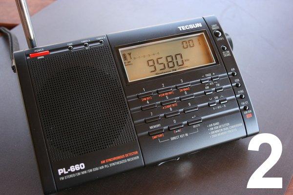 Tecsun-PL660