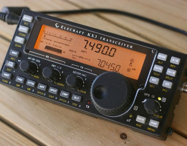 The Elecraft KX3 continues to impress | The SWLing Post