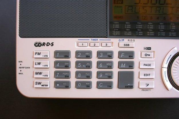 909Xkeypad