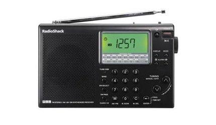 Great Deal 27 Radioshack Shortwave Portable With Ssb