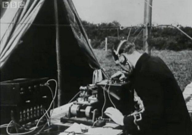 RadioSecretService