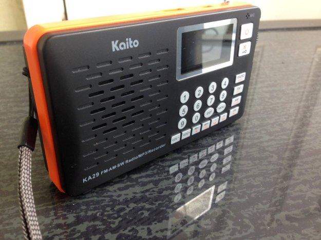 Kaito-KA29