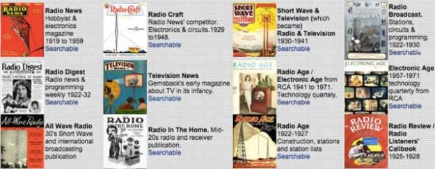 AmericanRadioHistory