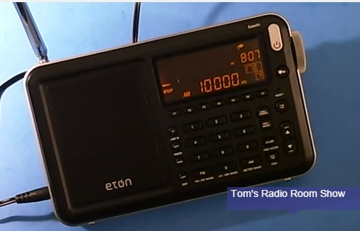 TomsRadioShow