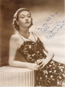 Edythe Wright