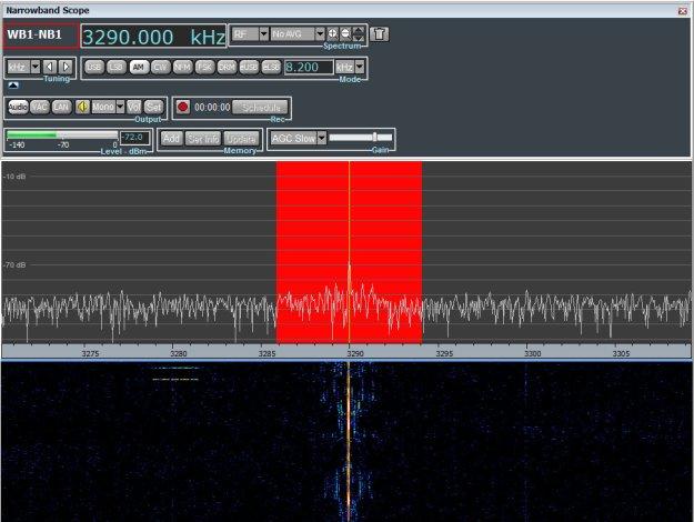 TitanSDR-RadioGuyana-3290kHz