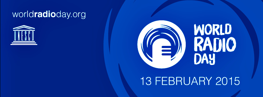 UNESCO World Radio Day | The SWLing Post