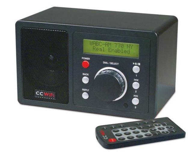 CC-Wifi-Radio