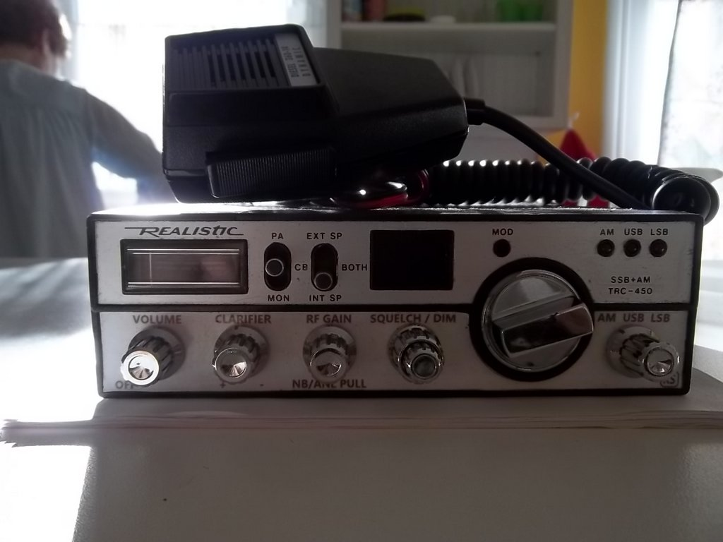 shack radios Radio amateur