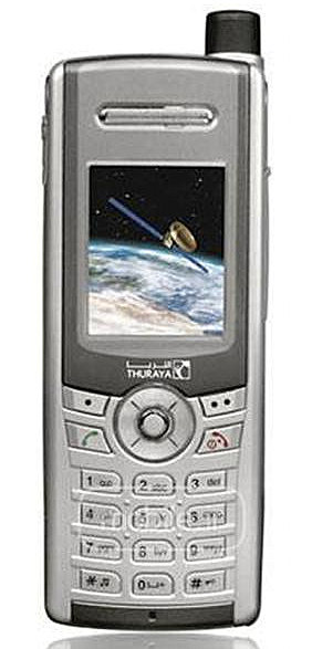 Thuraya-sat-phone