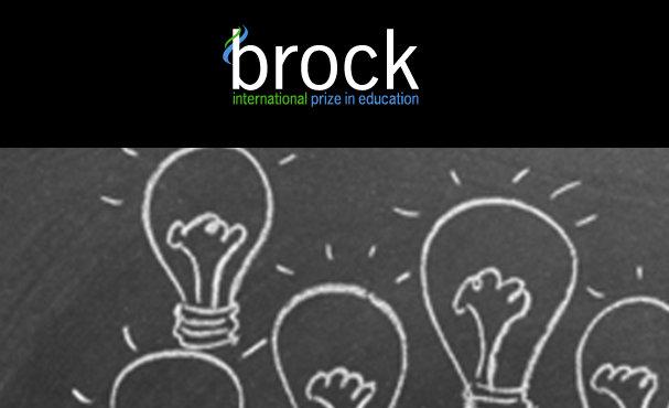 Brock-Prize