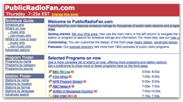 PublicRadioFan