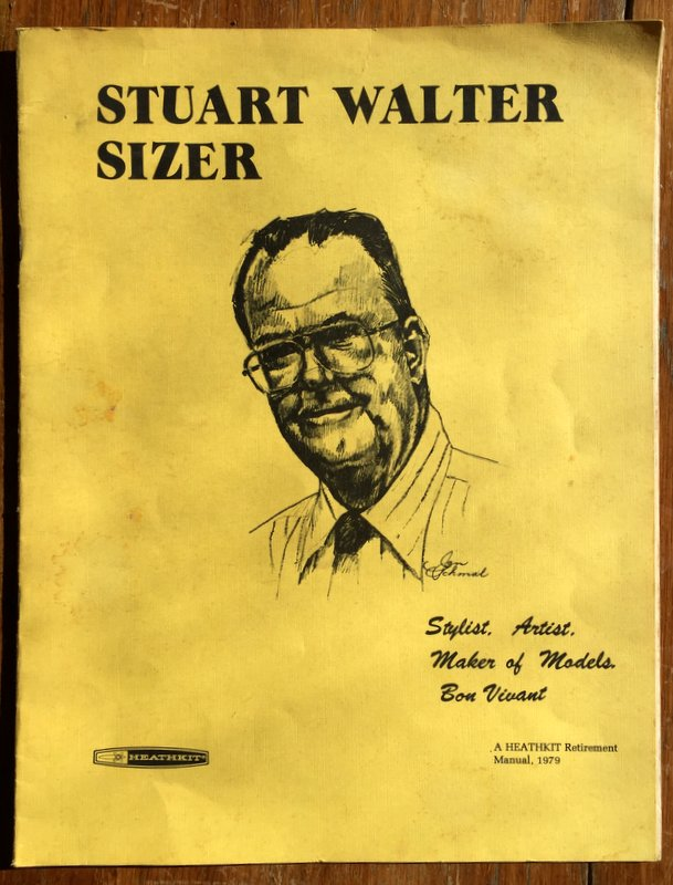 Heathkit-Stu Walter Sizer