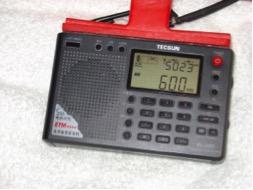 600 kHz Station KSJB / Jamestown, North Dakota.