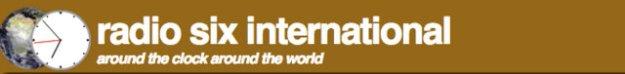 RadioSixInternational