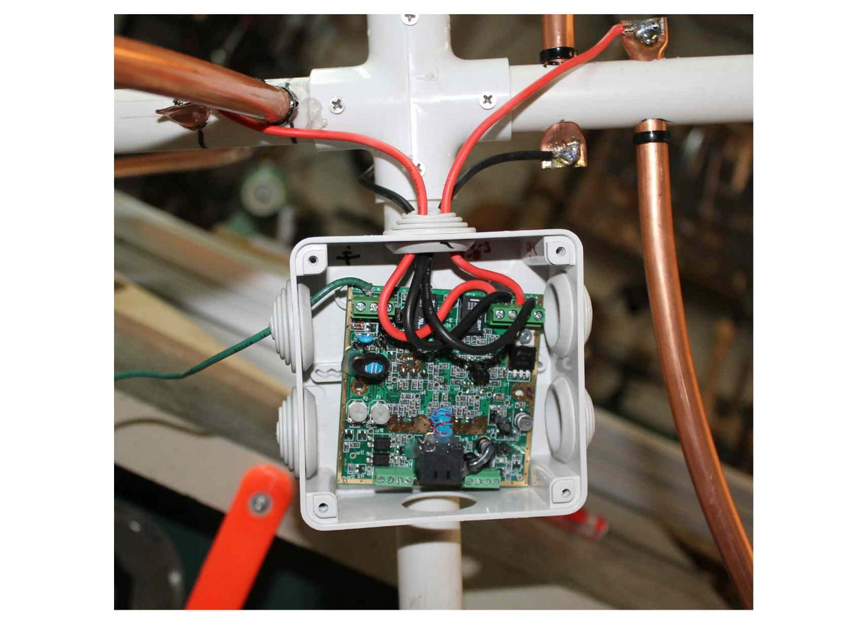 Antenna Projects The Swling Post Signal Booster Short Wave Radio Electronics Project Check Out These Links All Courtesy Of Lz1aq To Acquaint Yourself With Loop Construction And Amplifier Installation