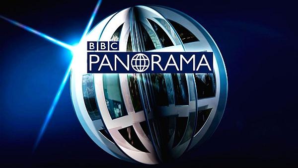 BBC Πανόραμα ίντερνετ