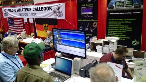 Hamvention-Inside-Exhibits - 63