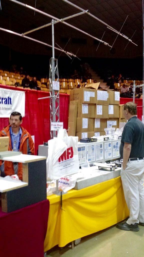 Hamvention-Inside-Exhibits - 66