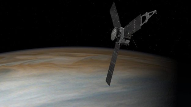 Juno-NASA
