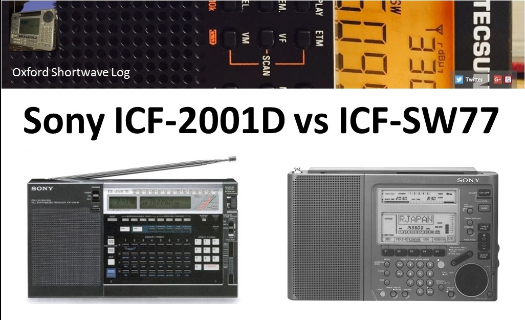 which is the best sony icf 2001d 2010 or icf sw77 the swling post rh swling com sony icf-2010 user manual Sony ICF- SW7600GR
