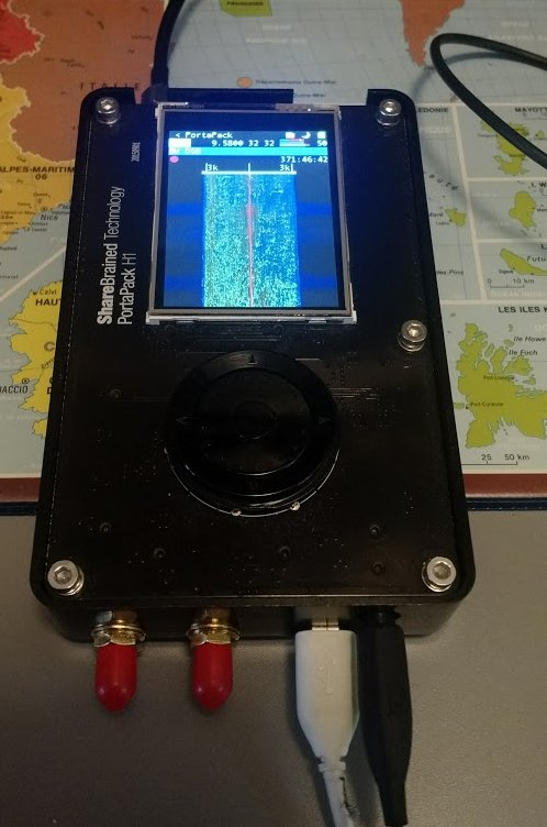 HackRF SDR   The SWLing Post