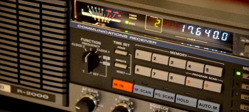 KIMF: A new shortwave broadcasting station in Nevada | The SWLing Post