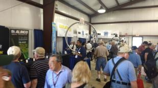 2017 Hamvention Inside Exhibits - 1 of 132 (1)