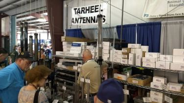 2017 Hamvention Inside Exhibits - 1 of 132 (106)