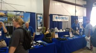 2017 Hamvention Inside Exhibits - 1 of 132 (115)