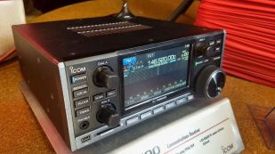 2017 Hamvention Inside Exhibits - 1 of 132 (117)