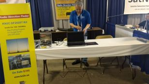 2017 Hamvention Inside Exhibits - 1 of 132 (120)