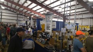 2017 Hamvention Inside Exhibits - 1 of 132 (13)