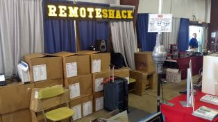 2017 Hamvention Inside Exhibits - 1 of 132 (130)