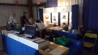 2017 Hamvention Inside Exhibits - 1 of 132 (22)