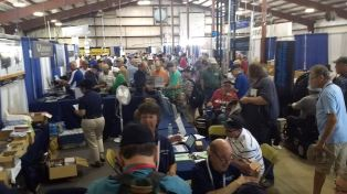 2017 Hamvention Inside Exhibits - 1 of 132 (35)