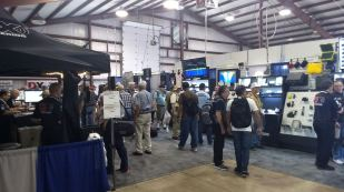 2017 Hamvention Inside Exhibits - 1 of 132 (38)