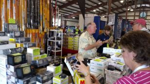 2017 Hamvention Inside Exhibits - 1 of 132 (45)