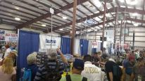 2017 Hamvention Inside Exhibits - 1 of 132 (47)