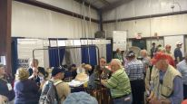 2017 Hamvention Inside Exhibits - 1 of 132 (49)