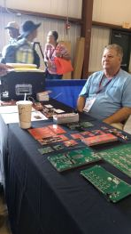 2017 Hamvention Inside Exhibits - 1 of 132 (58)