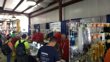 2017 Hamvention Inside Exhibits - 1 of 132 (6)