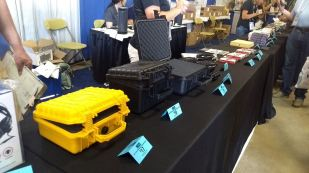 2017 Hamvention Inside Exhibits - 1 of 132 (63)