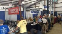 2017 Hamvention Inside Exhibits - 1 of 132 (83)