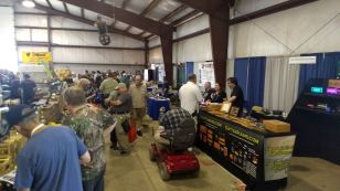 2017 Hamvention Inside Exhibits - 1 of 132 (87)