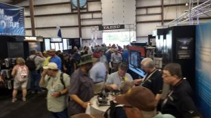 2017 Hamvention Inside Exhibits - 1 of 132 (94)