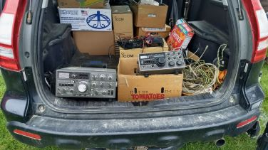 2017 Hamvnetion Flea Market Saturday - 1 of 84 (2)