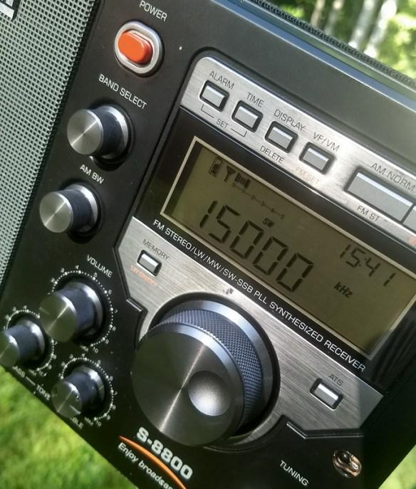 Tecsun PL-380 | The SWLing Post