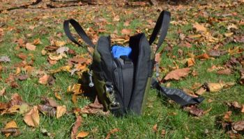 Dan discovers the STLTH EDC Bag on Etsy | The SWLing Post